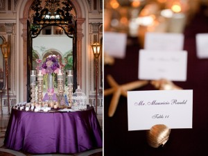 Glamorous-Purple-Vizcaya-Wedding every last detail blog