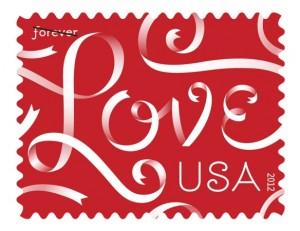 loveforeverstamp