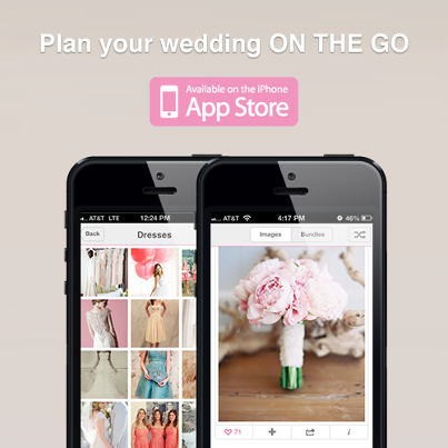 loverly wedding app
