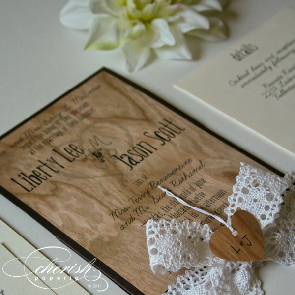 How to Make Your Invitation Stand Out stock