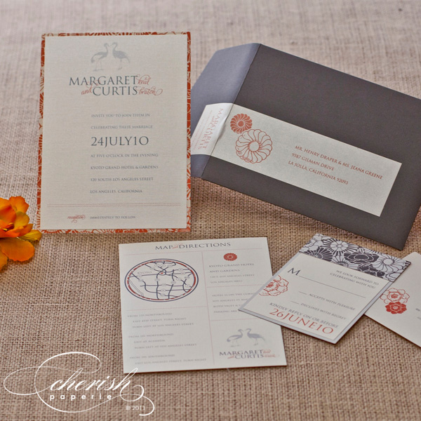 How to Make Your Invitation Stand Out colors