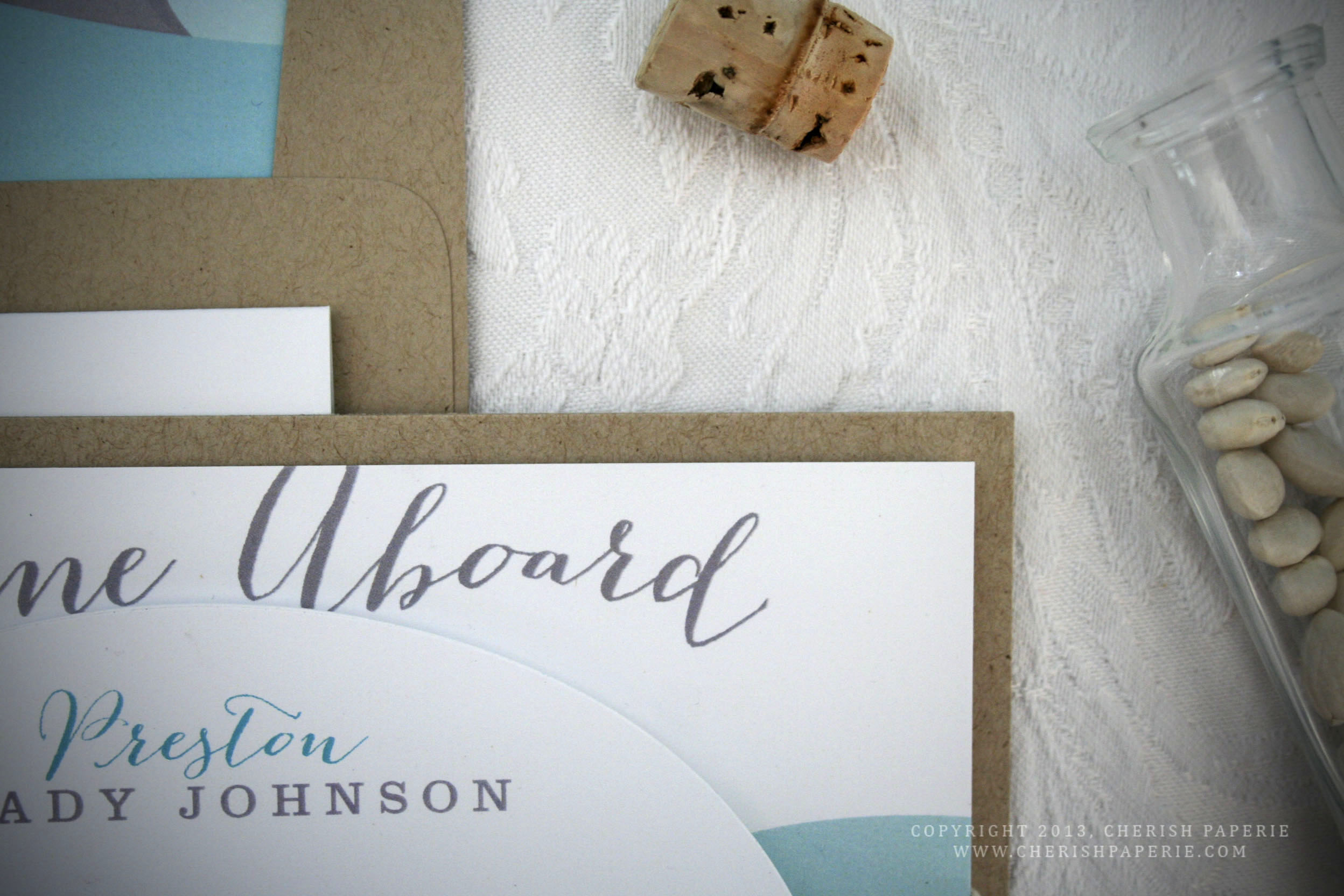 Baby Shower; Cherish Paperie; Ships Ahoy; Nautical shower; boys baby shower; shark-themed shower; blue and grey; blue events; grey events; grey wedding inspiration