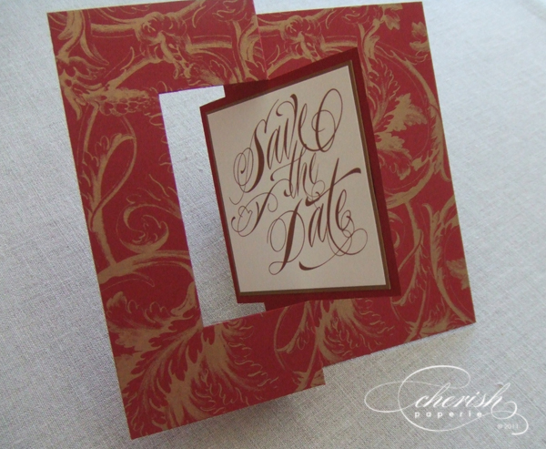 save the date, why save the dates matter, holiday, red save the date, weddings