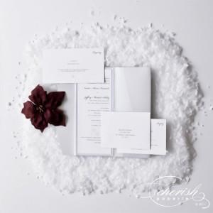 ~Snowflake wedding - MAIN