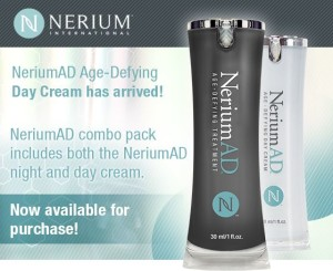 Nerium Age Defying